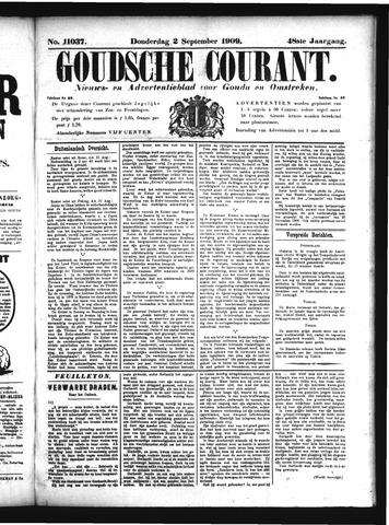 Goudsche Courant 1909-09-02
