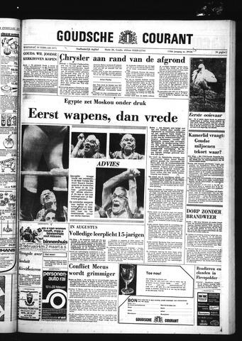 Goudsche Courant 1975-02-19