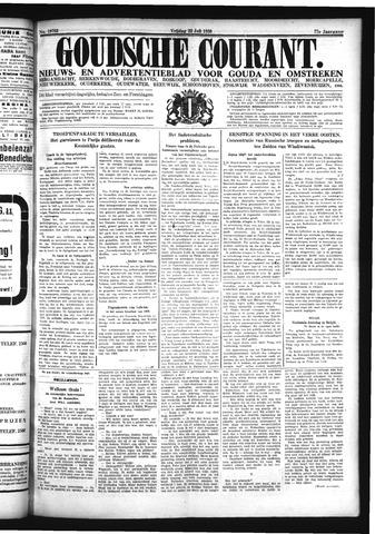 Goudsche Courant 1938-07-22