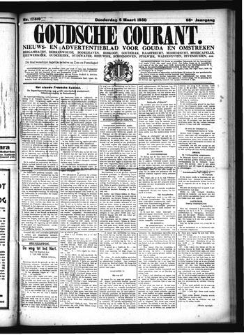 Goudsche Courant 1930-03-06