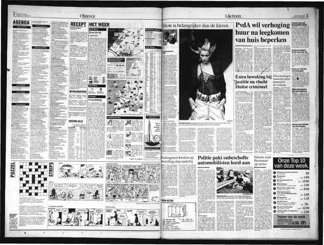 Goudsche Courant 1997-10-20