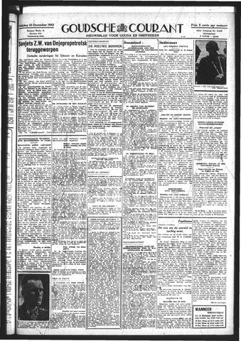 Goudsche Courant 1943-12-10