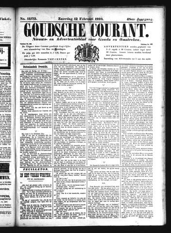 Goudsche Courant 1910-02-12