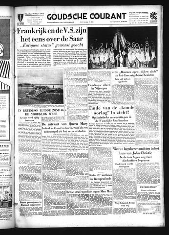 Goudsche Courant 1953-03-30