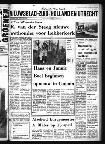Schoonhovensche Courant 1976-03-29