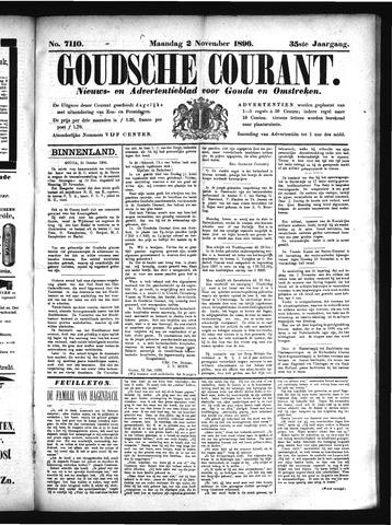 Goudsche Courant 1896-11-02