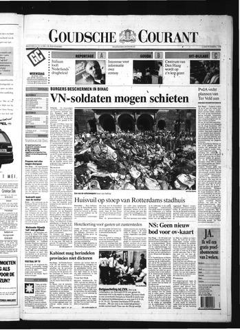 Goudsche Courant 1993-04-28