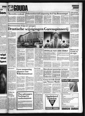 Goudsche Courant 1989-01-10