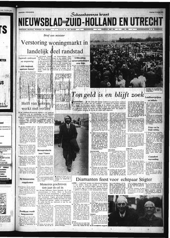 Schoonhovensche Courant 1972-10-16
