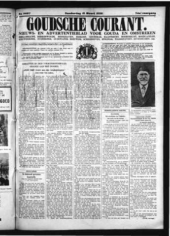 Goudsche Courant 1936-03-19