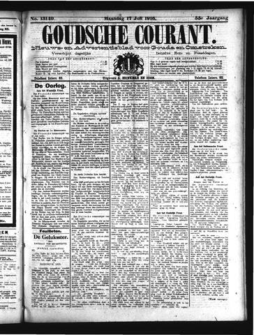Goudsche Courant 1916-07-17