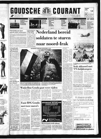 Goudsche Courant 1991-04-18