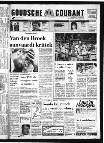 Goudsche Courant 1988-09-22
