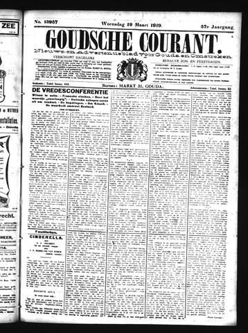 Goudsche Courant 1919-03-19