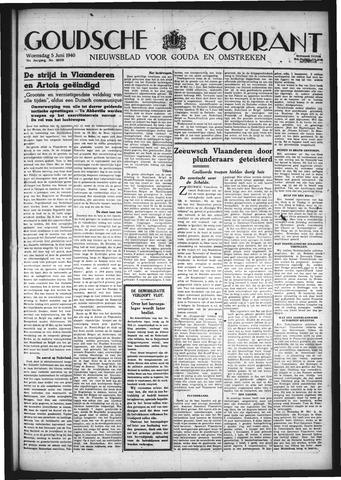 Goudsche Courant 1940-06-05