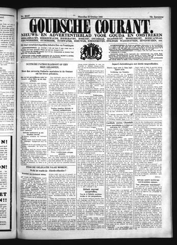 Goudsche Courant 1939-10-23