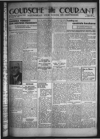 Goudsche Courant 1940-10-17