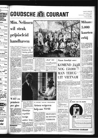 Goudsche Courant 1970-04-21