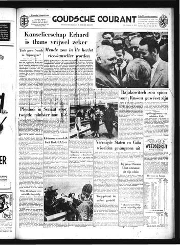Goudsche Courant 1963-04-24