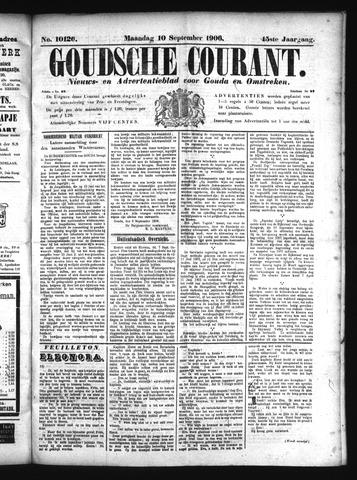 Goudsche Courant 1906-09-10