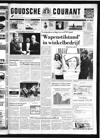 Goudsche Courant 1990-04-28