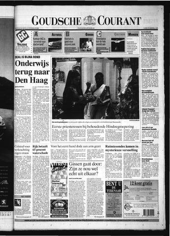 Goudsche Courant 1998-09-25