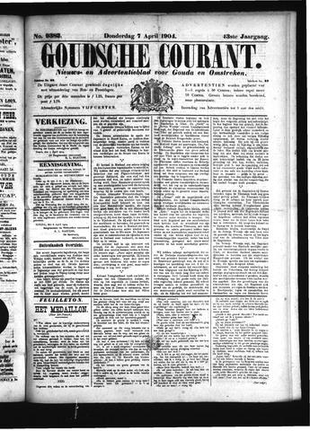 Goudsche Courant 1904-04-07