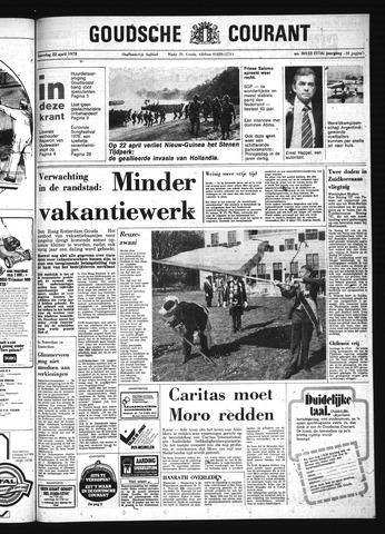 Goudsche Courant 1978-04-22