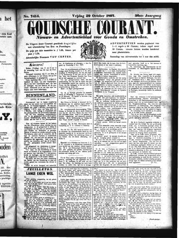 Goudsche Courant 1897-10-29