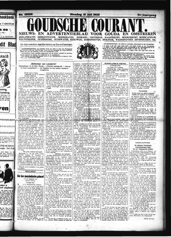 Goudsche Courant 1932-07-12