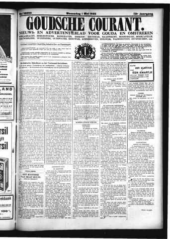 Goudsche Courant 1935-05-01