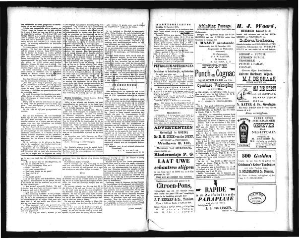 Goudsche Courant 1891-12-25