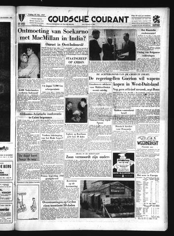 Goudsche Courant 1957-12-27