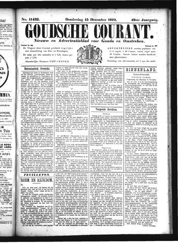 Goudsche Courant 1910-12-15