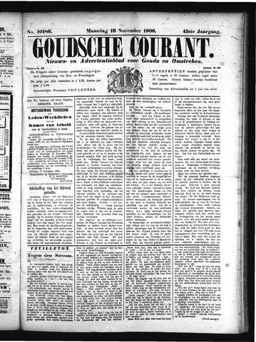Goudsche Courant 1906-11-19