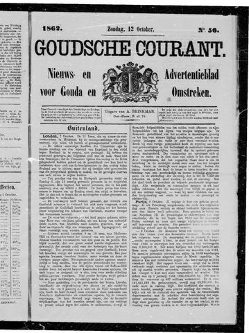 Goudsche Courant 1862-10-12