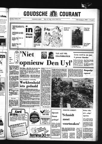 Goudsche Courant 1977-10-08