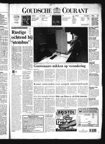 Goudsche Courant 2002-03-06