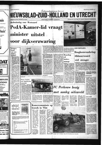 Schoonhovensche Courant 1975-05-26