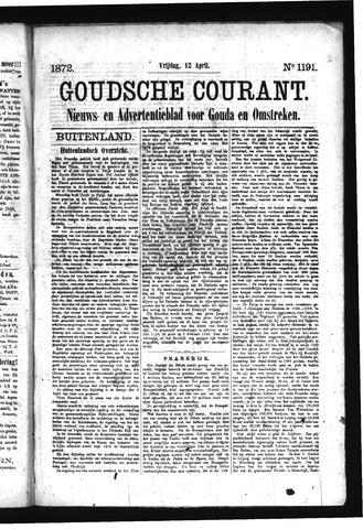 Goudsche Courant 1872-04-12