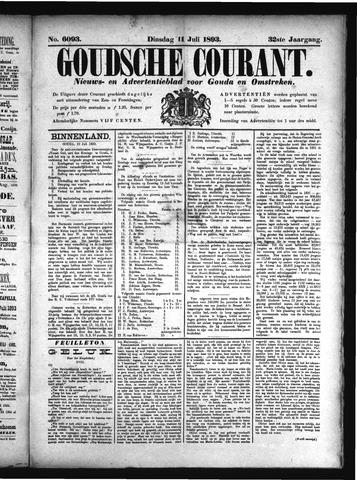 Goudsche Courant 1893-07-11