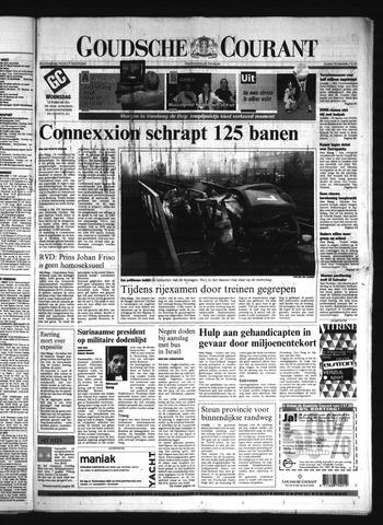 Goudsche Courant 2001-02-14