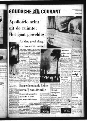 Goudsche Courant 1968-10-12