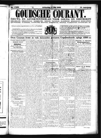 Goudsche Courant 1932-05-14