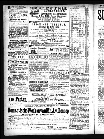 Schoonhovensche Courant 1876-06-05