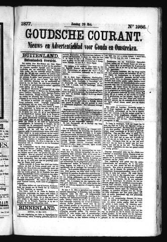 Goudsche Courant 1877-05-20