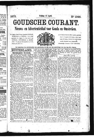 Goudsche Courant 1873-04-11