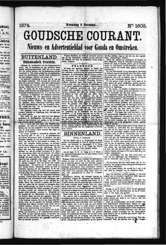 Goudsche Courant 1874-12-09