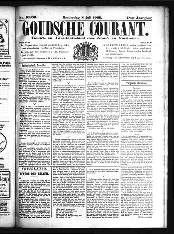 Goudsche Courant 1909-07-08