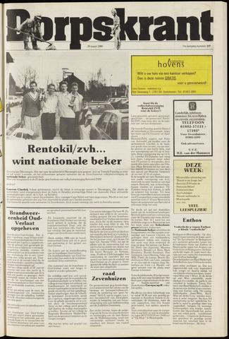 Dorpskrant 1989-03-29